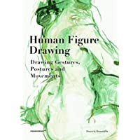 Human Figure Drawing: Drawing Gestures, Pictures and Movements