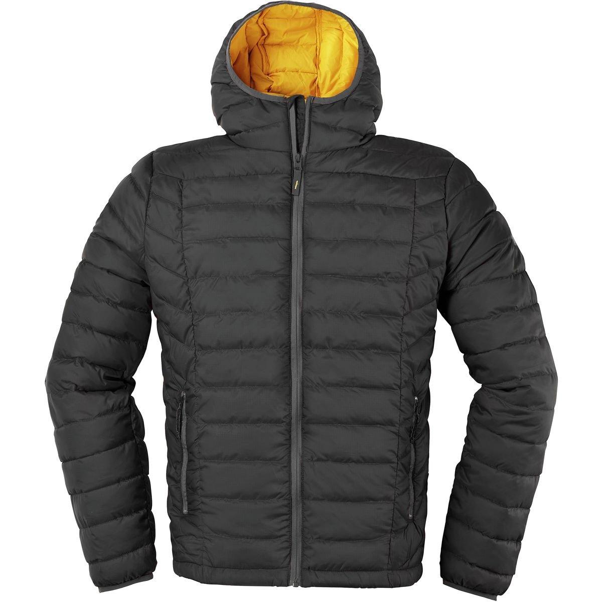 Sierra Designs Mens Tioga Winter Insulated Puffer Coat