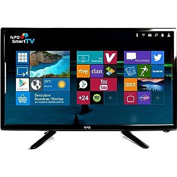 68f227f2452 NPG TV S400EL24H Tv Led 24