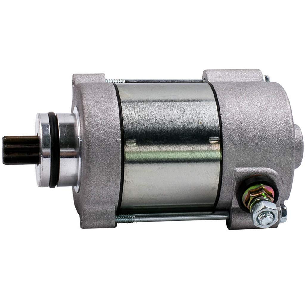 Starter Motor For KTM Motorcycle 250 300 Exc 55140001100 410 WATT 410-54153, SMOXX Car Accessories Replacement Part, Pro Premium Easy Install