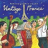 Putumayo Presents Vintage France