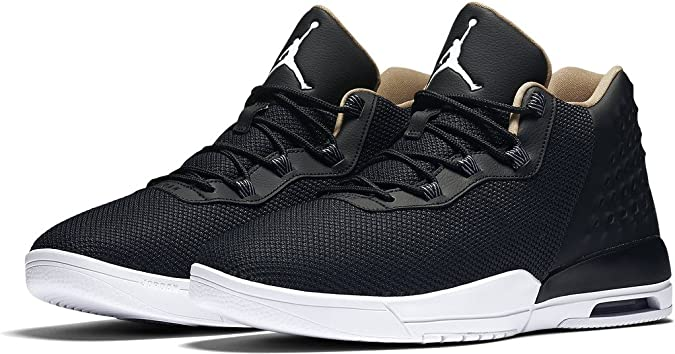 Nike Jordan Academy, Zapatillas de Baloncesto para Hombre: Amazon ...