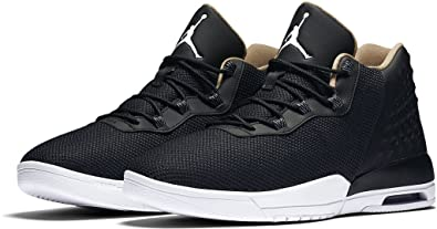 947abd61e0b7 Nike Air Jordan Academy Mens Hi Top Trainers 844515 Sneakers Shoes (US 10