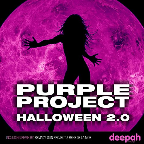 Halloween 2.0 (Club Mix) -