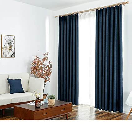 Amazon.com: Gspcl Window Curtain Shading Cloth Pleated ...