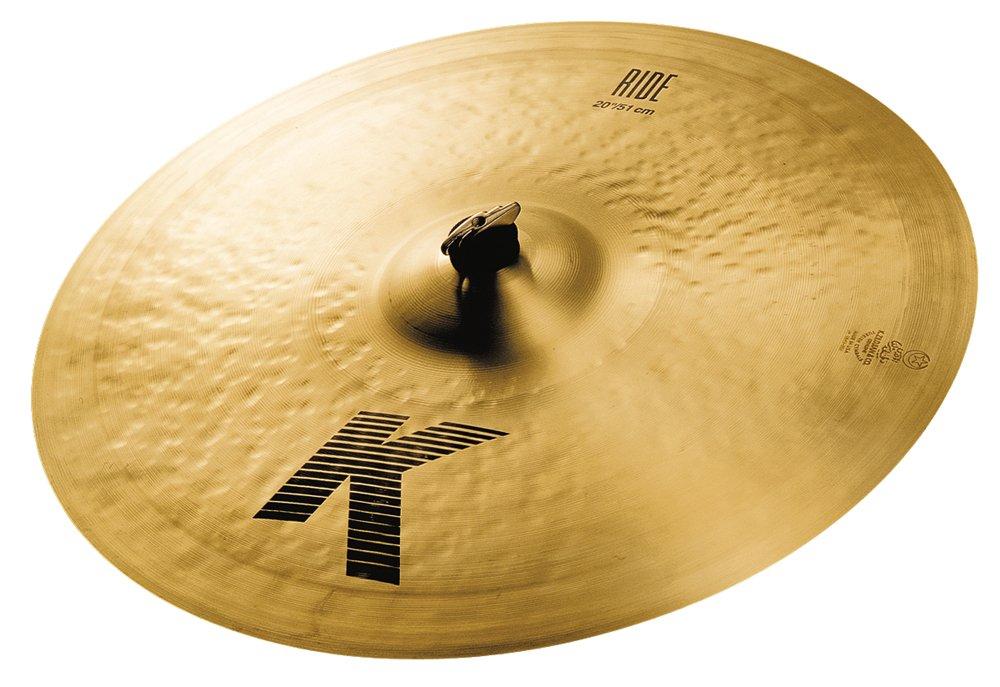 Zildjian K 20'' Ride Cymbal