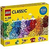 LEGO クラシック10717 ブロック ブロック ブロック 1500ピースセット