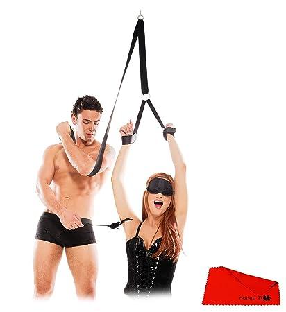 Tickling sex fetish