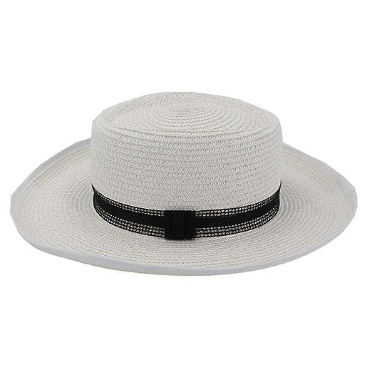 XinQuan Wang Forme el Sombrero de Copa Plano al Aire Libre Seaside ...