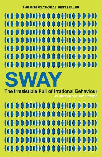 Sway: The Irresistible Pull of Irrational Behaviour by Ori Brafman (2009-02-05)