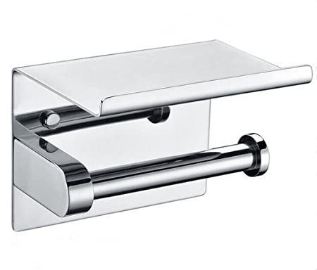 Weare Home Badezimmer Accessoires Toilettenpapierhalter ...