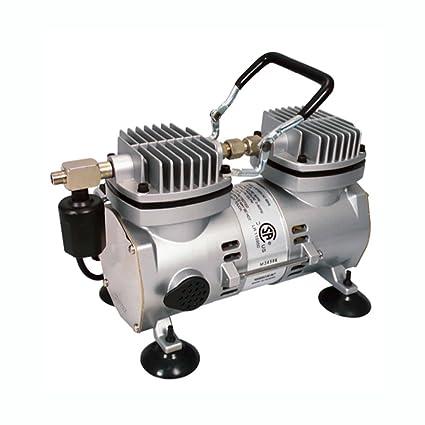 Sparmax Stormforce TC2000 Compressor