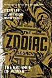 img - for The Zodiac Legacy: Balance of Power book / textbook / text book