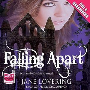 Falling Apart Audiobook