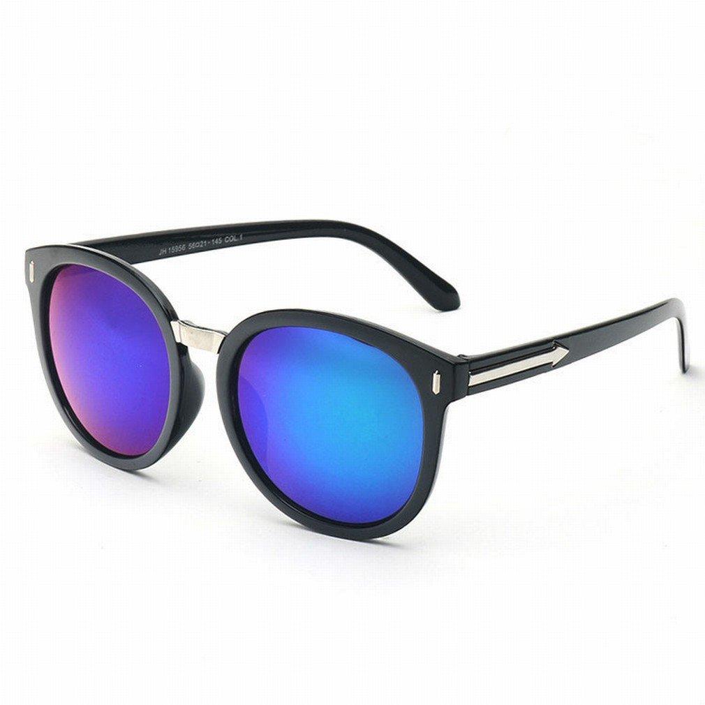 XW Outdoor Sonnenbrille Rund Sonnenbrille Rund Face Arrow