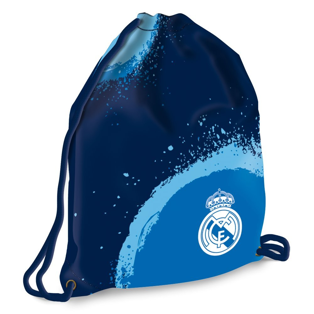 Real Madrid Sportbeutel 44x33cm Sportsack 94598384