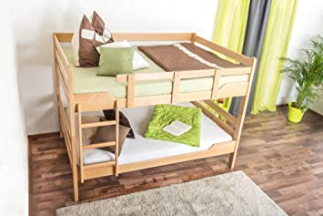 Etagenbett Erwachsene : Doppelbett hochbett finest etagenbett kinderbett