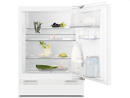 Electrolux Auto Kühlschrank : Electrolux ery aow zum einbau l a weiß kühlschrank