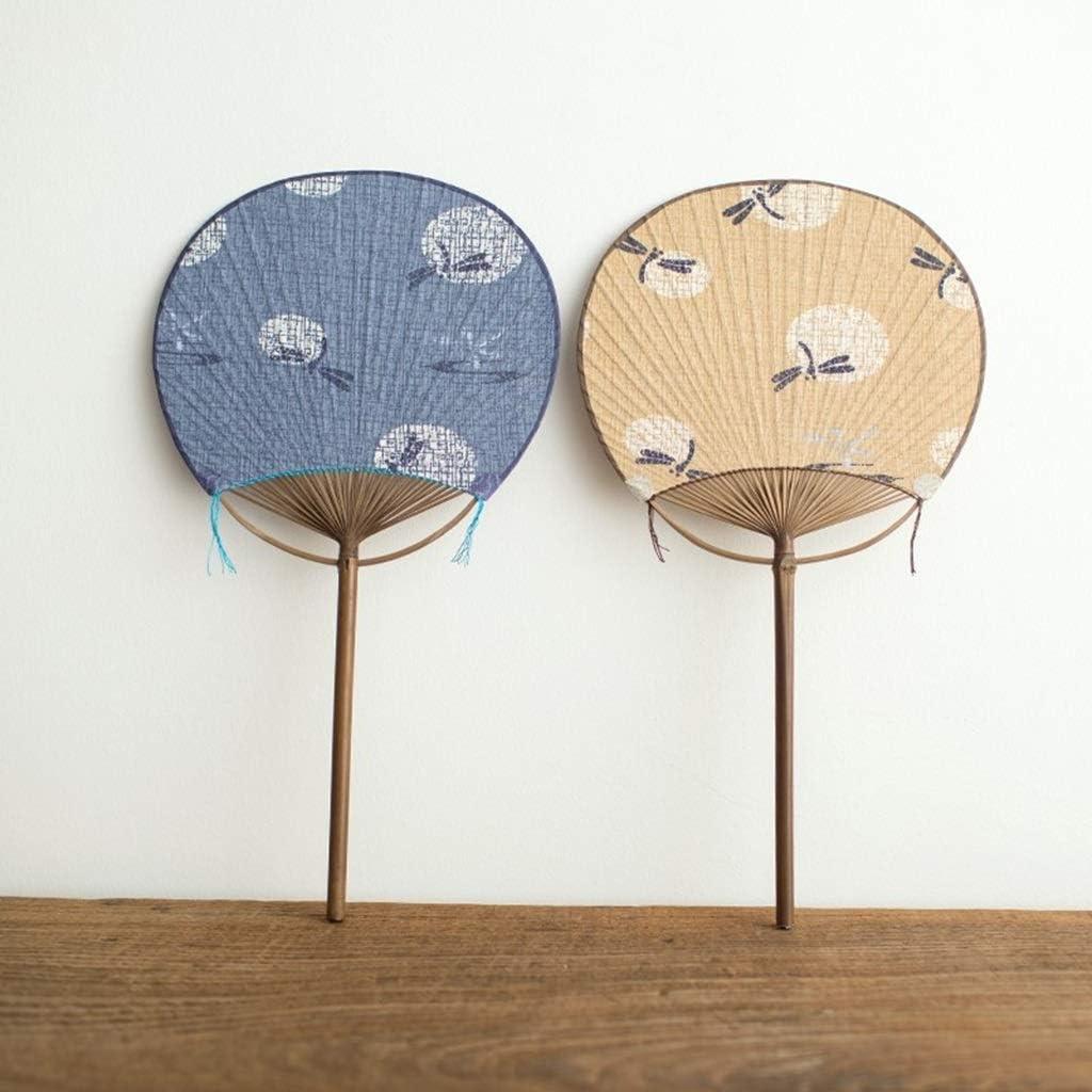 Grupo Fan, Estilo japonés y Viento bambú artesanías Fan Bailando ...