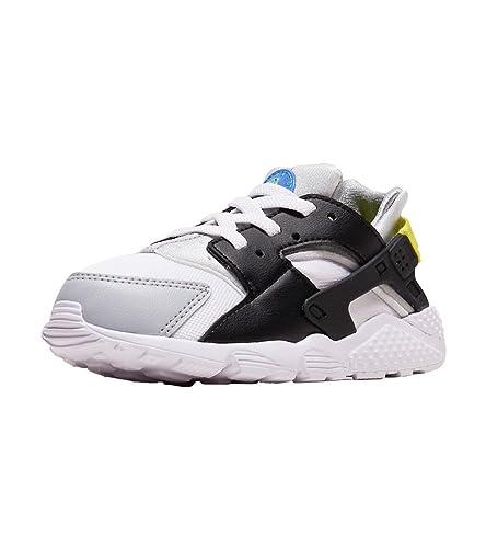 9a1c7698667b NIKE Huarache Run (td) Toddler 704950-112 Size 4
