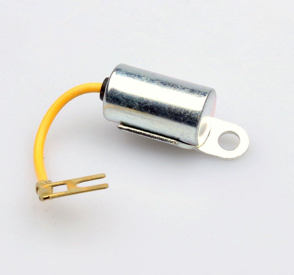 Kondensator passend f/ür Suzuki GS 750 GT 380 550 GS 750 850 1000 32341-31010 33261-33010