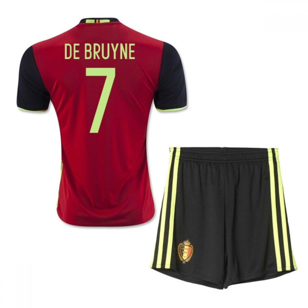 adidas RBFA H Mini - Boy de chándal, De Bruyne 7, 18-24 Meses ...