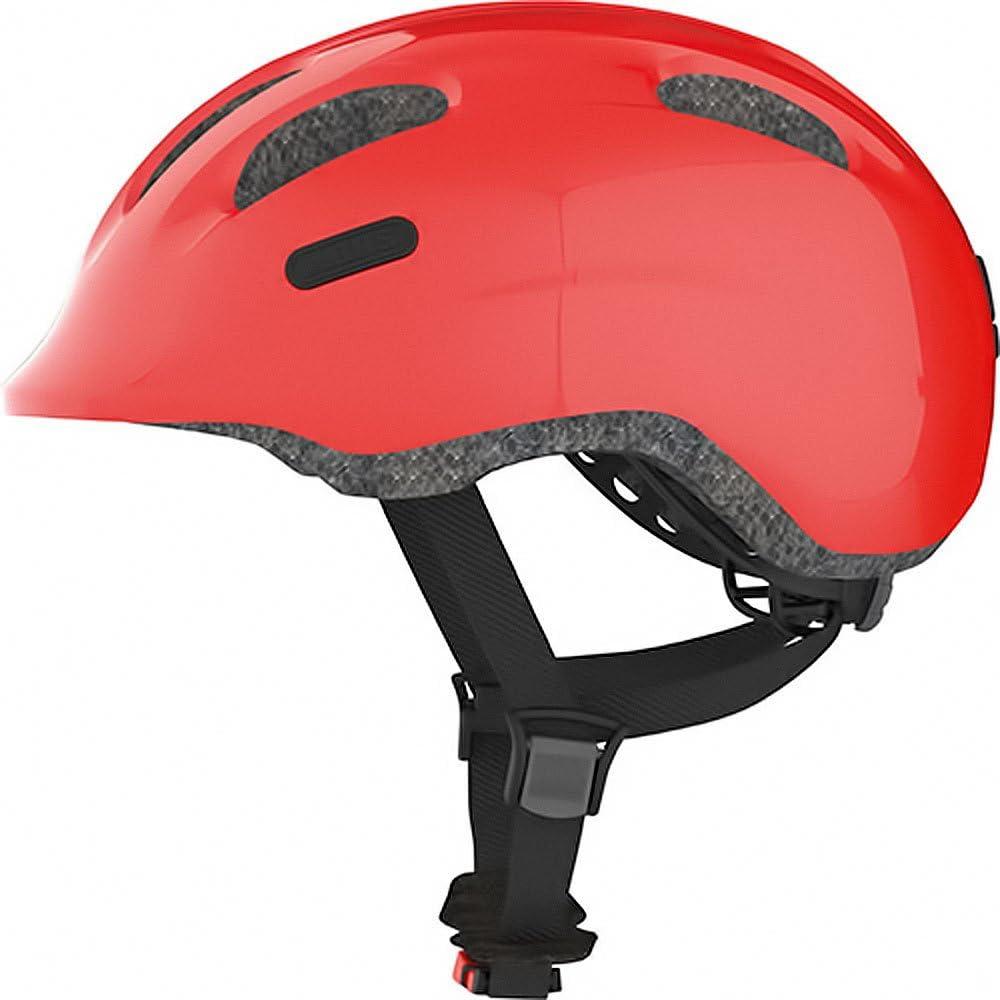 Abus Casco de ni/ño Smiley 2.0/para Bicicleta