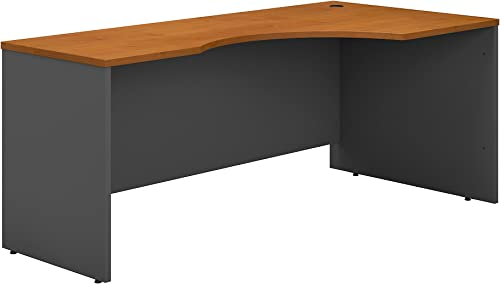 Bush Business Furniture Series C 72W Right Handed Corner Desk
