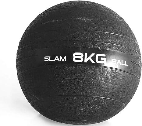 Slam Ball C, 8Kg, Liveup Sports   Amazon.com.br