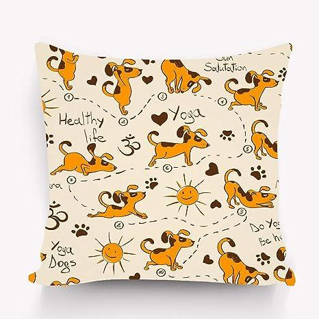 Fundas para almohada Throw Pillow Cushion Cover seamless ...