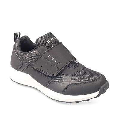 95410807b7ffa Baskets NOIR UNYK Garçon Chaussea  Amazon.fr  Chaussures et Sacs
