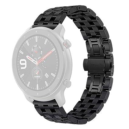 Amazon.com: Eoeth Smart Watch Bracelet Accessories,Watch ...