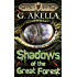 Shadows of the Great Forest (Realm of Arkon, Book 4)