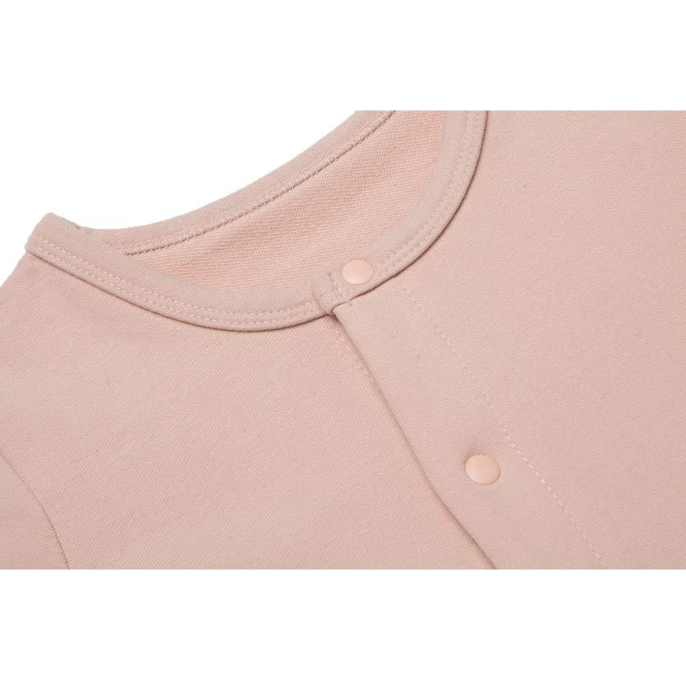 Teeker Unisex Baby Onesies Cotton Bodysuit Long Seleeve Alpaca Print Baby Outfit by Teeker (Image #3)
