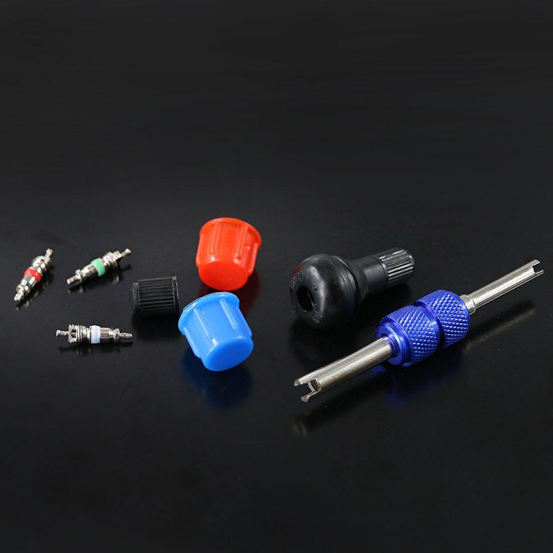 #10-32 Thread Size 0.285 Installed Length Pack of 10 E-Z Lok SK30615 Helical Threaded Insert Kit 304 Stainless Steel