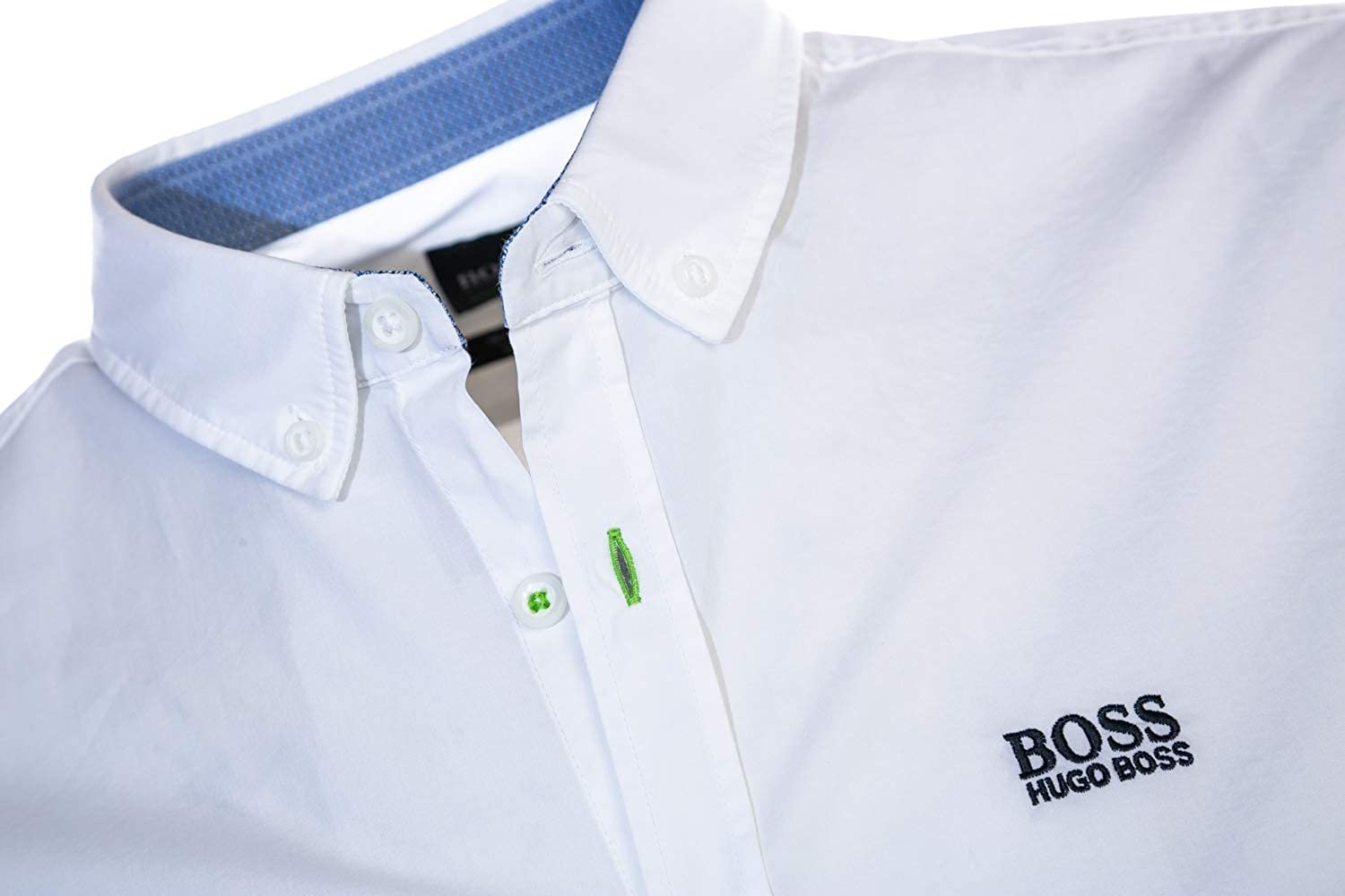 BOSS Biado/_R Shirt in White