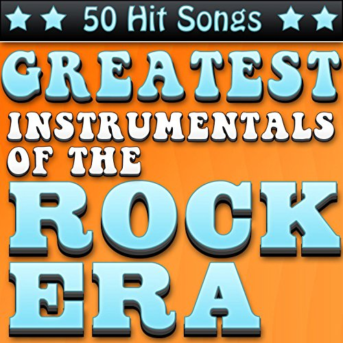 Amazon Com Wedding Music Instrumental Songs For A: Greatest Instrumentals Of The Rock Era
