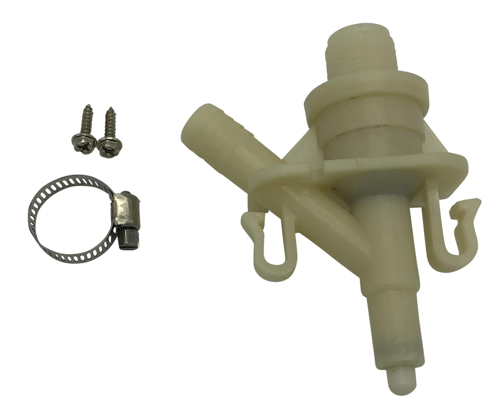 Beech Lane Upgraded Water Valve Kit for Dometic Toilets 300, 310, and 320, Upgraded for High Performance in Freezing Conditions, Improved Valve Lifespan, Compare to Dometic Toilet Valve 385311641
