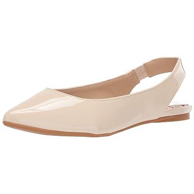 Penny Loves Kenny Women's Apple Oxford Flat | Shoes