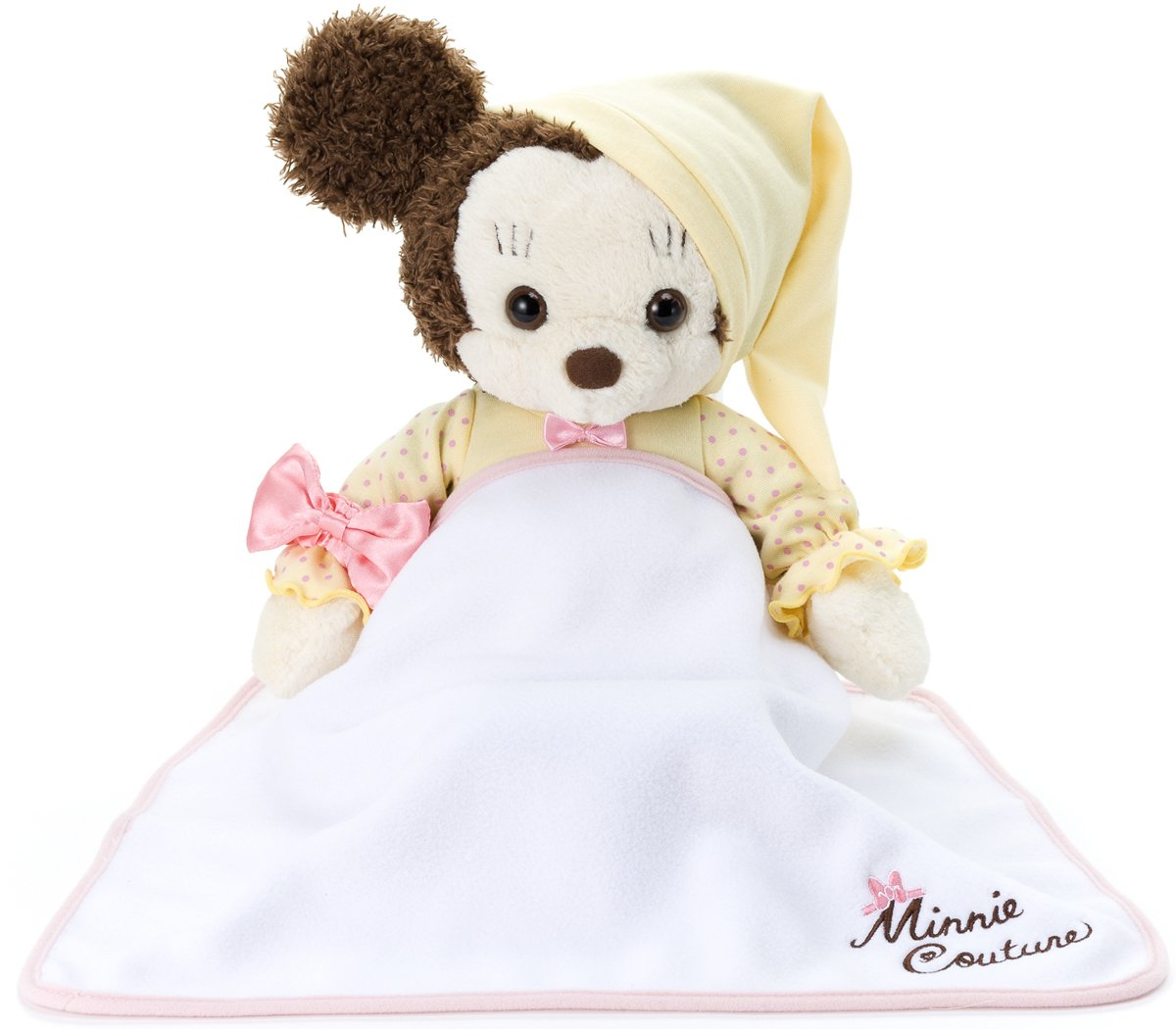 Minnie Couture accessories accessory blanket (japan import)
