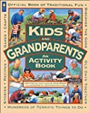 Kids and Grandparents, Ann Love and Jane Drake, 1550744925
