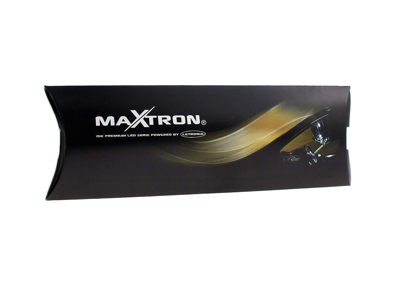 MaXtron Licht Innenraumbeleuchtung 6000K Kalt Wei/ß Beleuchtung Innenlicht SET f/ür Auto Qashqai J11 Innenraumset