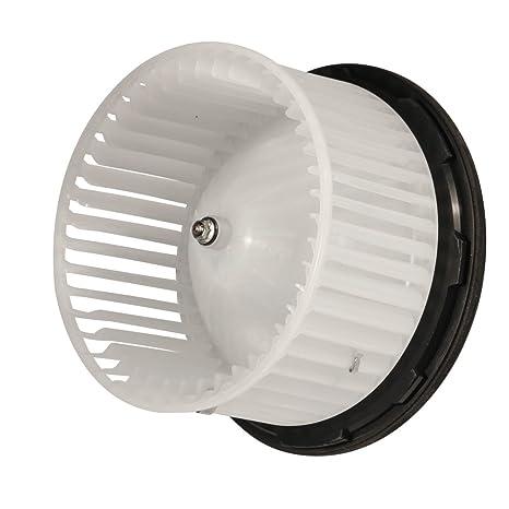 AC Blower Motor With Fan - Replaces# 700191, 75748, 89019320, 89019301 -  Fits Chevy Silverado, Suburban, Avalanche, GMC Sierra, Yukon, Yukon XL  1500,
