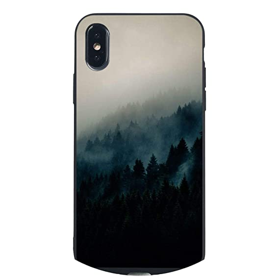 iphone 7 phone cases forest