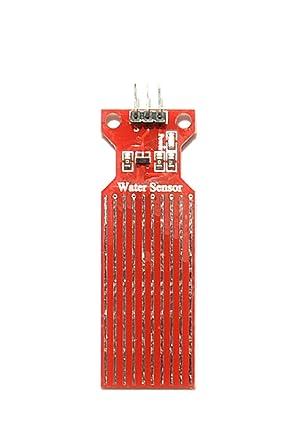 Sensor De Nube Interruptor De Sensor De Nivel De Agua Diy Para Arduino 4Pcs