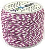 We R Memory Keepers Sew Easy Baker's Twine Spool for Scrapbooking, Purple
