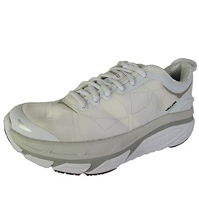 5ede56932f148 HOKA ONE ONE 1011372-001 Men's Valor LTR Casual Shoes - Black