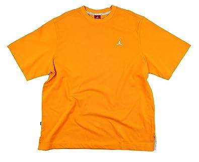Jordan Mens Air Premier Cotton Shirt