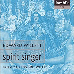 Spirit Singer Audiobook