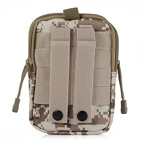 Marpat Air Desert nbsp;sac Plein Pour Taille acu Sports Imperméable Multifonctionnel Tactic Shuzhen Molle De color Camouflage A61WcRfZZ